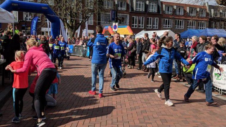 Iedereen kan sporten: Wandelclinics  en Hardloopclinics voor mensen met een beperking in het  Westerkwartier