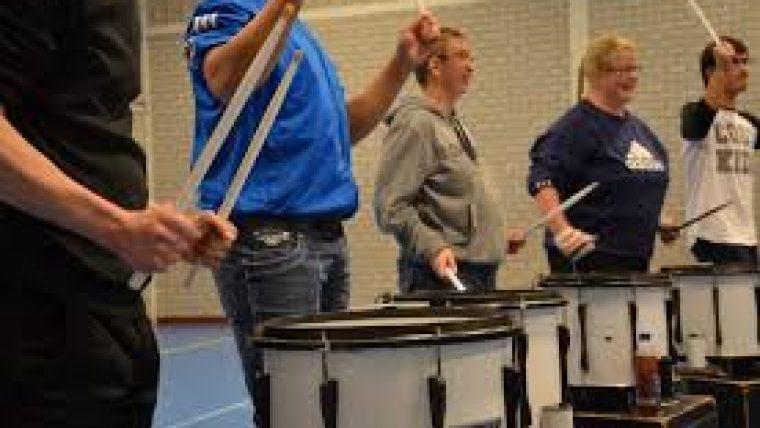 Slag & Vlag verbindt muziek en zorg